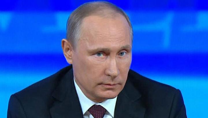 Путин подписал указ о службе иностранцев в российской армии