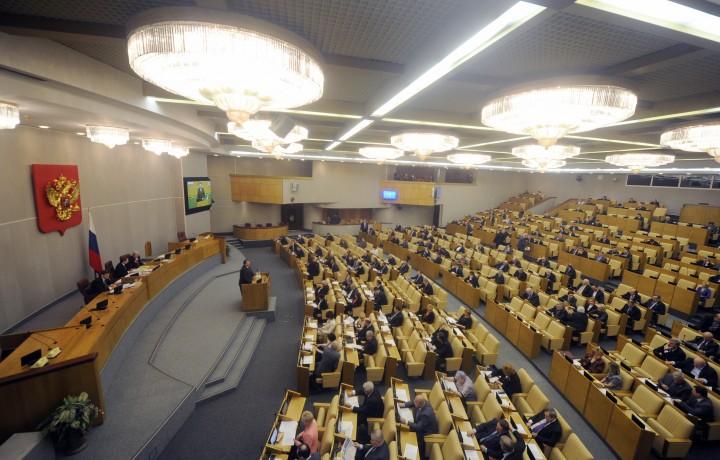 Поправки о наказании за неисполнение указов президента внесут в ГД