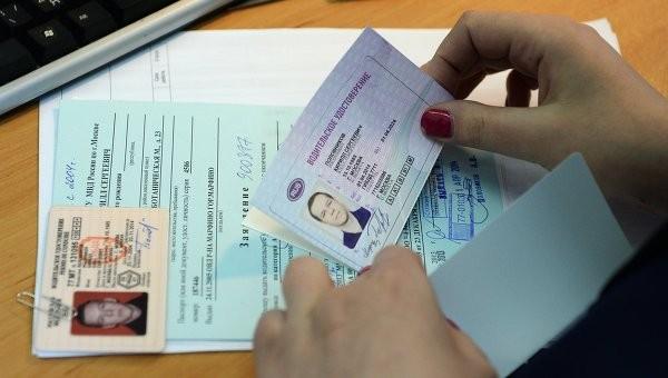 Комиссар СЕ: новые правила получения водительских прав в РФ незаконны
