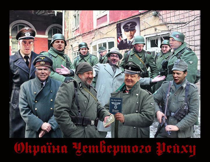 Сергей Глазьев: Ещё никому не удавалось договориться с нацистами