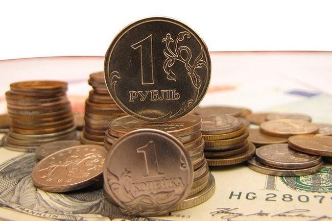 Минфин планирует начать конвертацию валюты из Резервного фонда в рубли