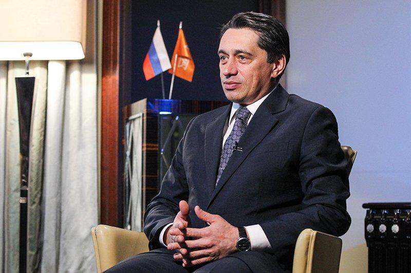Гендиректор Уралвагонзавода – РБК: «Ставки больше 9% – это убийство»