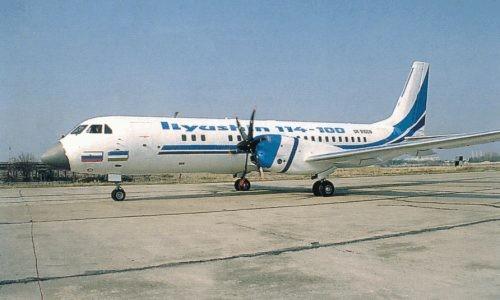 Производство пассажирских самолетов Ил-114 возродят в России