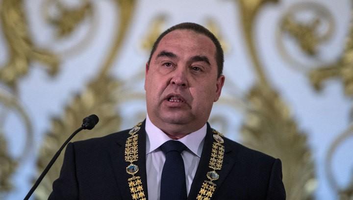 Плотницкий: с 23 марта в ЛНР начнут выплату пенсий