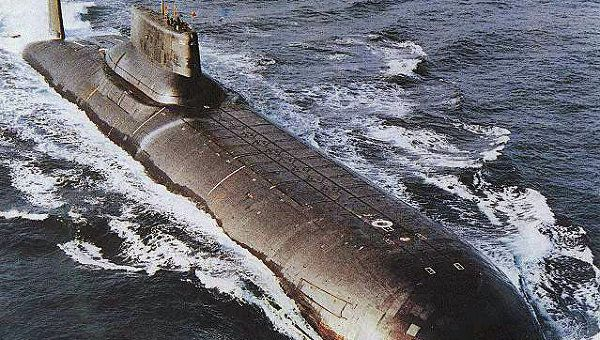 Россия начала испытывать уникальную энергоустановку для подводных лодок