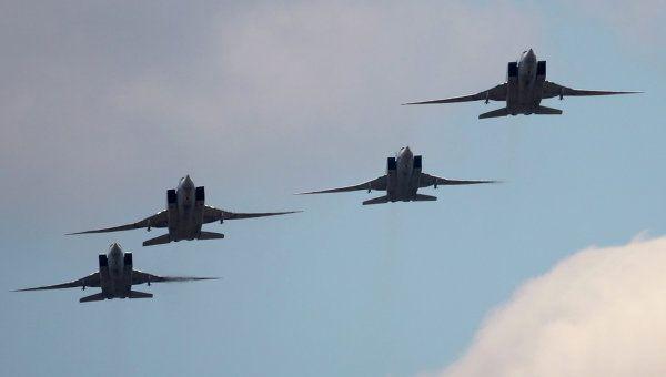 Российские военные продолжают проводить учения