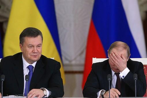 Не вините Путина за то, что он не решал с Украиной раньше