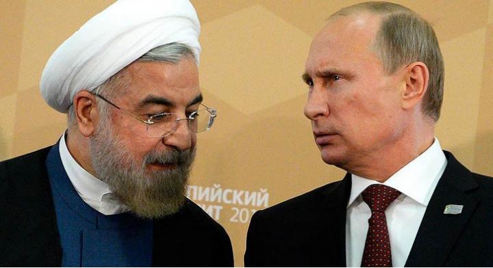 Снятие санкций с Ирана сулит России огромные выгоды
