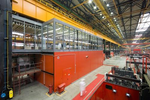 ЧТПЗ и Роснано вместе будут делать детали для трубопроводов