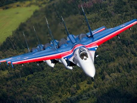 «Русские Витязи» пересядут на более современные самолеты