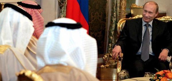 Москва не пойдет на сделку с саудовцами