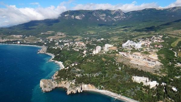 Мощность первой очереди энергомоста в Крым составит 350-400 МВт