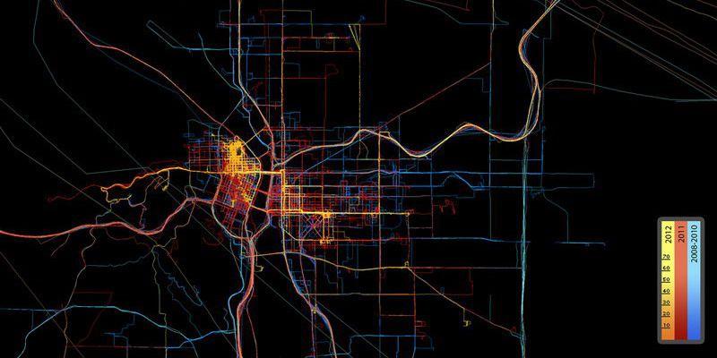 Американское агентство DARPA ищет замену GPS