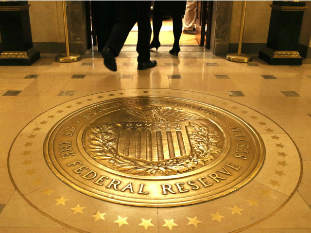 Валентин Катасонов: Иностранные заложники Федерального резерва США