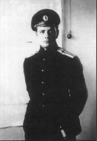 Лётчик, конструктор, учёный. А.М. Черемухин