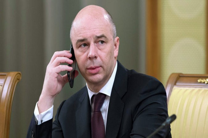 Силуанов пригрозил Украине судом за невыплату долга