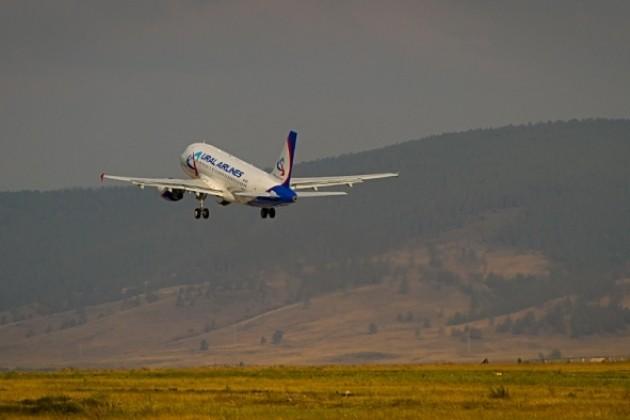 Владивосток и Симферополь соединят прямым авиарейсом