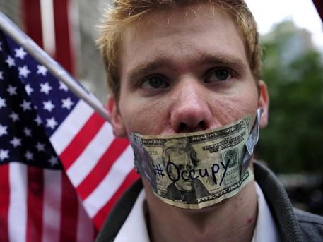 США стоят на пороге долларового коллапса