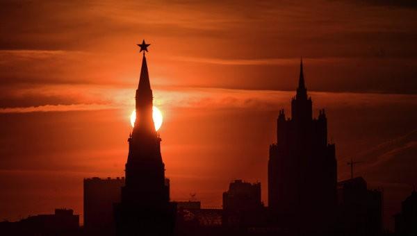 Тодд Вуд: Россия – великая возрождающаяся империя