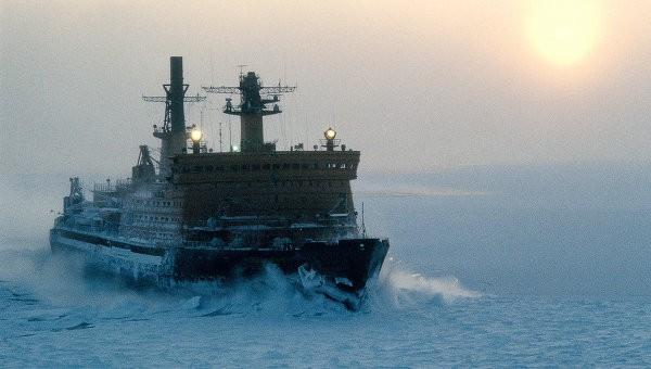 Россия имеет ключевое преимущество над США в Арктике
