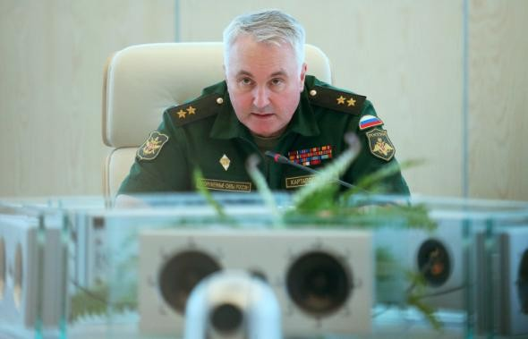 Российский Генштаб обвинил США в развязывании всех современных военных конфликтов в мире
