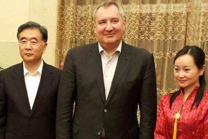 Китай станет основным партнером России по лунной станции