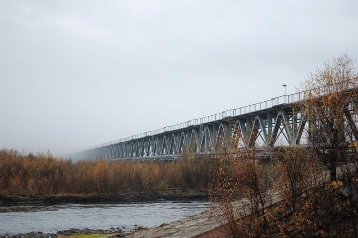 Якутско-Амурская магистраль