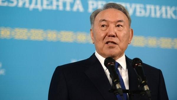 Первый зарубежный визит после переизбрания Назарбаев совершит в Москву