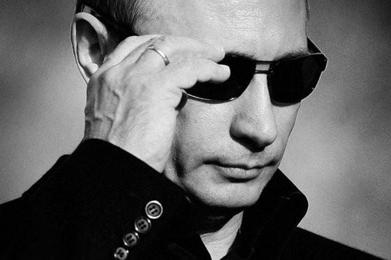 Россия полностью приняла доктрину Путина