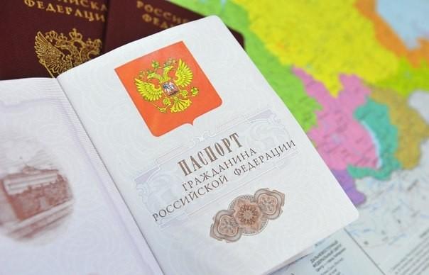 Голландец попросил у Путина российский паспорт в знак солидарности