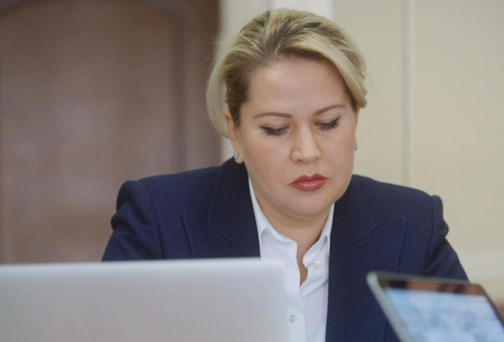 Евгения Васильева приговорена к 5 годам лишения свободы в колонии общего режима