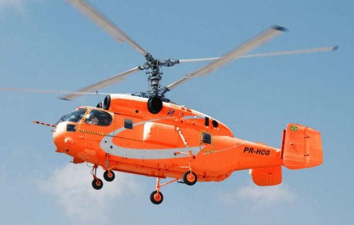 Вертолёты России покоряют Латинскую Америку