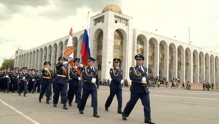 Киргизия вступила в Евразийский экономический союз