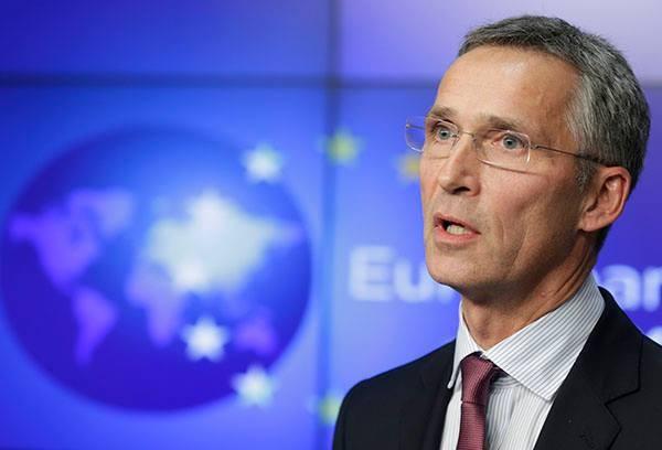 Йенс Столтенберг: В Киеве открывают офис НАТО