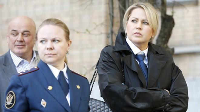 Зэки возмущены мягким приговором Евгении Васильевой