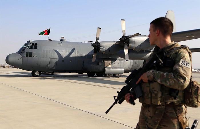 Россия прекратит транзит военной техники и вооружений в Афганистан