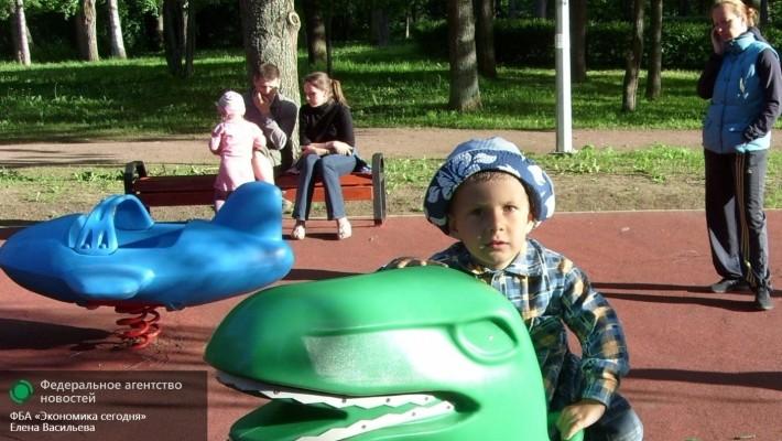 Россия поможет детям Донбасса с летним отдыхом