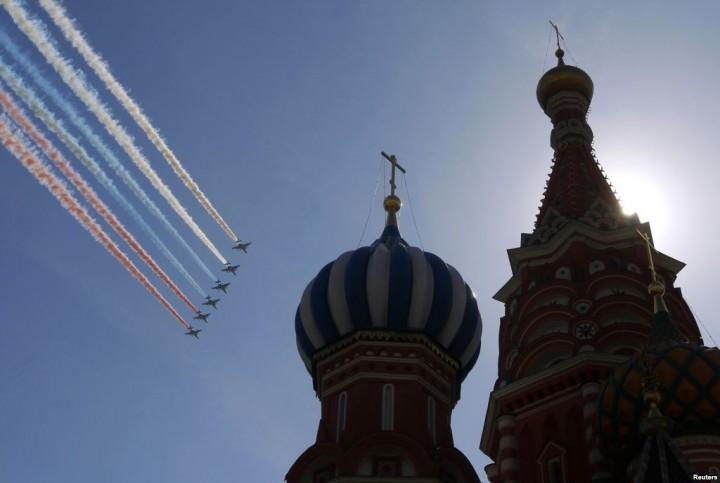 Сакральность власти. Думал ли об этом Путин или «так получилось»?
