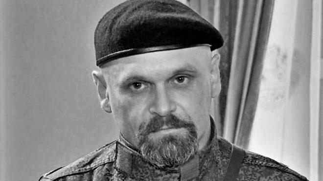 Убит Алексей Мозговой