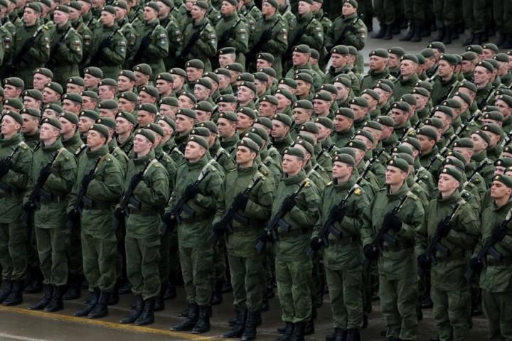 Россия-2020. Армия: военная доктрина и полномасштабное перевооружение