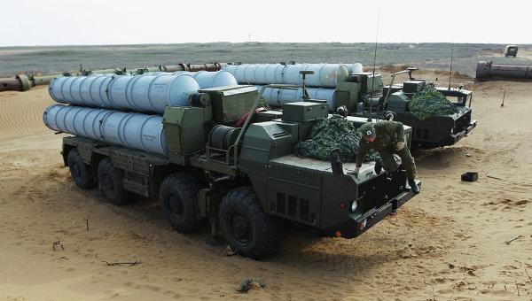 Замглавы МИД Ирана: Тегеран ожидает поставок российских С-300 в самое ближайшее время