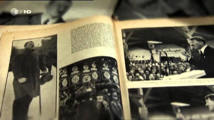 Кто на самом деле финансировал приход к власти Гитлера?