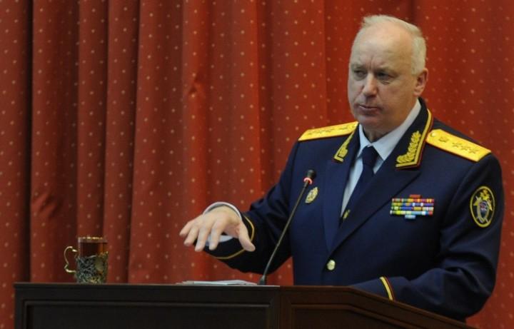 Глава СК вновь поставил под вопрос приоритет международных норм права над национальными