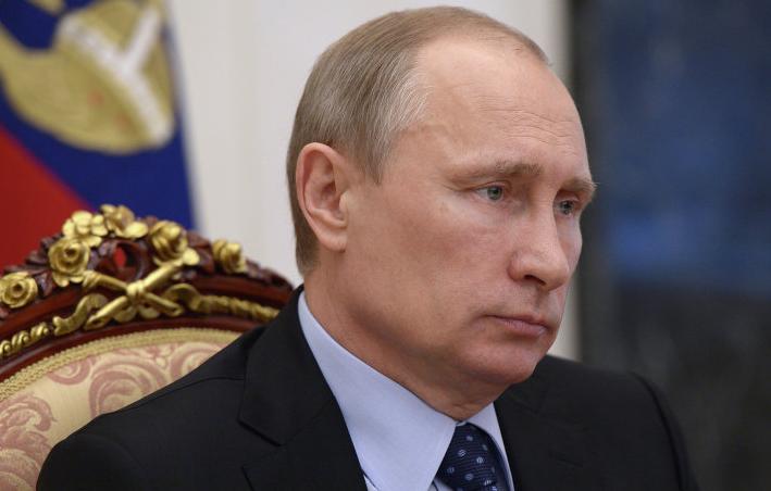 Путин: наука и бизнес в России должны действовать в единой связке