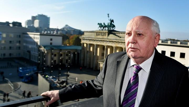 Горбачев: России нужна новая перестройка