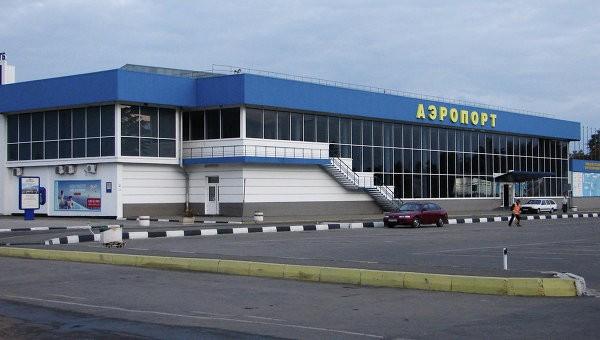 Аэропорт Симферополя в 2015 году принял более 100 рейсов за сутки