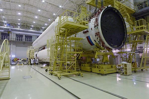 В Омске будут выпускать космические ракеты, не имеющие аналогов в мире