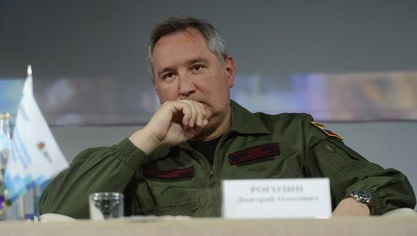 """Рогозин пообещал Приднестровью, что """"Россия всегда будет рядом"""""""