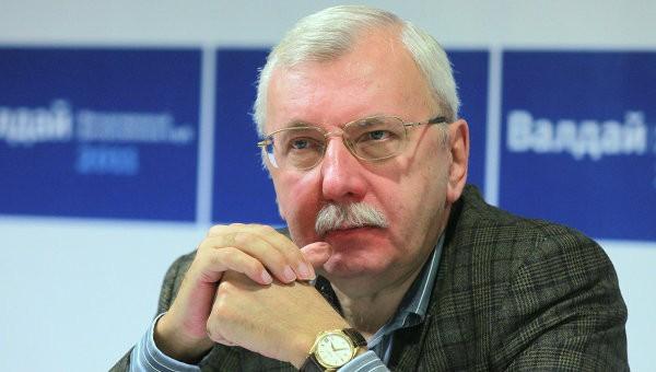 Виталий Третьяков: Внешние вызовы национальной безопасности России