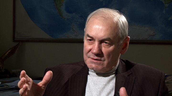 Леонид Ивашов: «Карибский кризис наоборот» абсолютно реален - США пойдут на всё